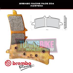 BREMBO PASTIGLIE FRENO MESCOLA Z04 FOR SUZUKI GSX-R1000 12-19