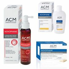 promotion Packet Effective Kit:full treatment for hair loss brittle fragile nail