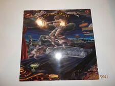 ASPHALT BALLET - ASPHALT BALLET A1/B1 1ST PRESSING- VERY RARE VINYL ALBUM