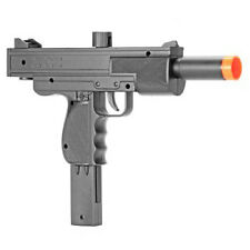 Airsoft Double Eagle Spring Mac 10 Pistol Uzi Mac10 11 M36 Real Scale Gun SMG