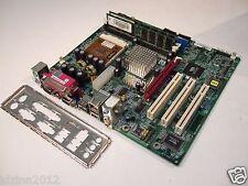 EPoX EP-8KMM3I, Socket A, AMD Motherboard +CPU ATHLON 1700+, 512Mb RAM, I/O
