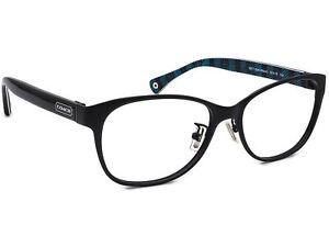 Coach Women's Eyeglasses HC 5039 Ashlyn 9077 Satin Black Frame 53[]16 135