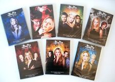Buffy the Vampire Slayer Complete Series 1-7 Sets Season 1 2 3 4 5 6 7 DVD NEW