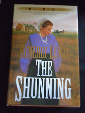 The Shunning Beverly Lewis HB DC