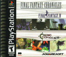 Final Fantasy Chronicles - Sony PlayStation 1 PS1 Game