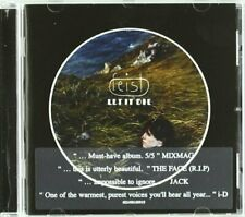 Feist Let it die (2004, #9816991)  [CD]