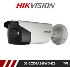 Hikvision DS-2CD4A26FWD-IZS/P-8-32MM 2MP Smart IPC Darkfighter External ANPR