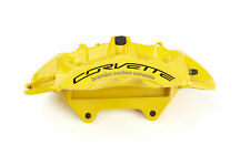 Chevrolet GM OEM 15-18 Corvette-Disc Brake Caliper Right 23198728