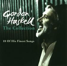 GORDON HASKELL - The Collection (CD 2002) UK 18 Best of/Greatest Hits EXC