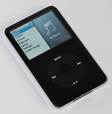 Apple iPod Classic 6th Generation Black (80 Gb) - Good Cond., Works Perfectly