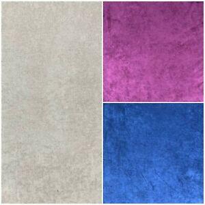 High Quality Soft Kensington Grained Velvet Upholstery Fabric Material Sofa Bed