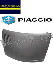184601 PARAFANGO ANTERIORE APE 50 GRIGIO PIAGGIO APE P TL3T TM