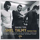 Making Time - A Shel Talmy Production CD (CDCHD 1497)