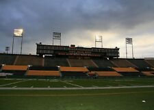 Cfl Hamilton Tiger Cats Ivor Wynne Stadium Color 8 X 10 Photo Picture