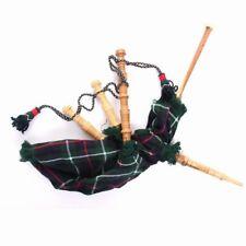 Tartan Republic Chanter Scottish Highland Children's Mckenzie Modern Bagpipes