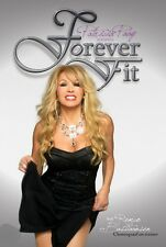 Patricia Paay - Forever Fit dvd in seal