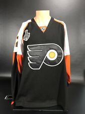 Reebok/CCM Center Ice 2010 Stanley Cup FLYERS Chris Pronger Jersey Size 48
