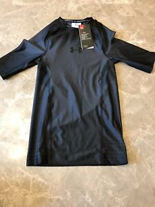 Under Armour UA Charged Compression Shirt Size Medium 1270617-040 Men's $100