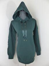 Neuer Vero Moda Damen Hoodie Kapuzenpullover Gr S Sweatshirt Pullover Grün