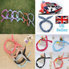 Wired Hair Accessories for Women