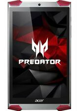Acer Predator 8 GT 810 Gaming Tablet SSD Quad-Core 2GB RAM 32GB