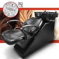 Backwash Salon Shampoo Barber Chair Bowl Sink Unit Station Beauty Spa Equipment