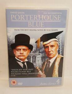 Porterhouse Blue (1987) DVD, David Jason Ian Richardson, UK R2 DVD