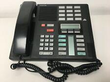 Norstar Nortel Black Telephone Phone M7310 NT8B20AF-03