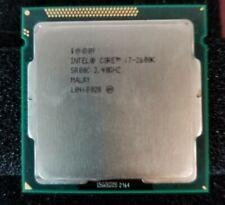 Intel Core i7-2600K 3.4GHz Quad-Core (BX80623I72600K) Processor + Heatsink/Fan!