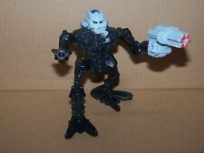 LEGO BIONICLE MAHRI TOA NUPARU 2007 MCDONALDS HAPPY MEAL ACTION FIGURE LOOSE