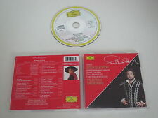 VERDI/RIGOLETTO - DOMINGO, GIULINI(DEUTSCHE GRAMMOPHON 435 416-2) CD ALBUM