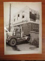 Vtg Glossy Press Photo Downtown Natick MA Building Construction Renewal #4 1980s
