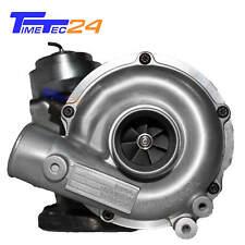 Turbolader MAZDA 6 MPV 2.0Di CiTD 136PS RF5C13700 VJ32 RF5C13700A