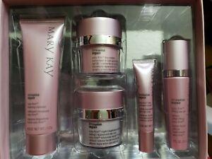 Mary Kay Repair Volu-Firm Lifting Serum Day or Night Cream Eye Cream Cleanser