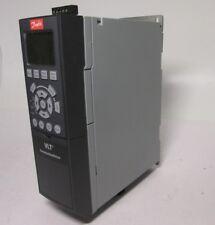 Variateur DANFOSS VLT 131B0483 2,2Kw   FC 300