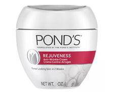 Pond's Rejuveness Anti Wrinkle Cream with Collage & Vitamin E Mini Travel 1.75oz