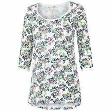 Fat Face Classic Fit Casual Tops & Shirts for Women
