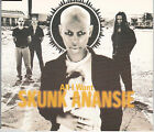 MAXI CD SKUNK ANANSIE ALL I WANT 4 TITRES DE 1996 !!!