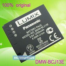 Genuine Original Panasonic DMW-BCJ13E DMW-BCJ13PP Battery Lumix DMC-LX5 DMC-LX7
