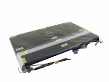 "Dell Studio 1645 1647 16"" LED LCD Screen Panel Assembly 0C53X9 LTN160AT03 Black"