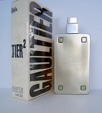 Jean Paul Gaultier Gaultier ² 2 120ml Eau de Parfum Spray Nuovo Pellicola Woman & men