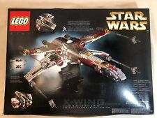LEGO Star Wars Ultimate Collector Series 7191 X-Wing Fighter Sealed/Unopened