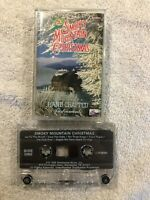 A Smoky Mountain Christmas With Handcrafted Instruments CASSETTE TAPE Tested