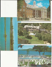 New listing Old Picture Postcards - Cooperstown, Ny : Otesaga Hotel