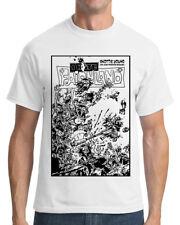 I Hate Fairyland (Comic Book Cover) Men's White t shirt
