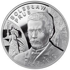 Poland / Polen - 10zl Boleslaw Prus