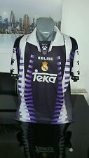 CAMISETA SHIRT VINTAGE KELME REAL MADRID TALLA XL