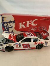 2004 1/24 Action Dale Earnhardt Jr #81 KFC Diecast Car