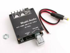 Bluetooth Verstärker Modul 2x100Watt Smartphone Verbindung Anschlußfertig NEU