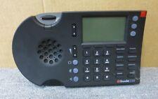 Shoretel 230 IP VoIP nero Telefono Ufficio VIVAVOCE SENZA CORNETTA Stand &